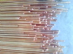 Copper-bonded Ground Rods